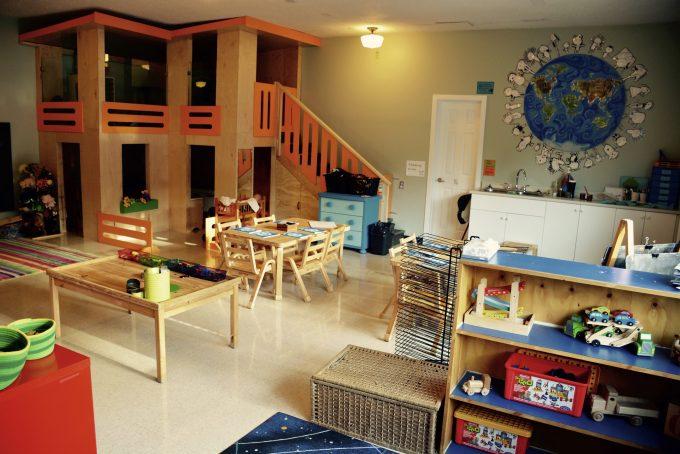Vernon Preschool Program: A few spots available