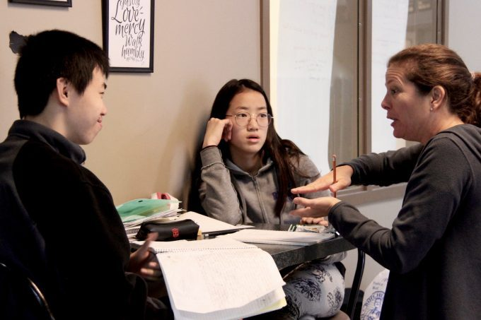 Vernon International School Program