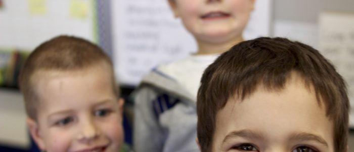 VCS Parents In Action: A+ progress report…