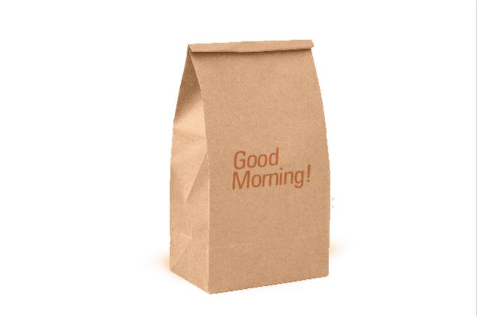 Breakfast Bag VCS