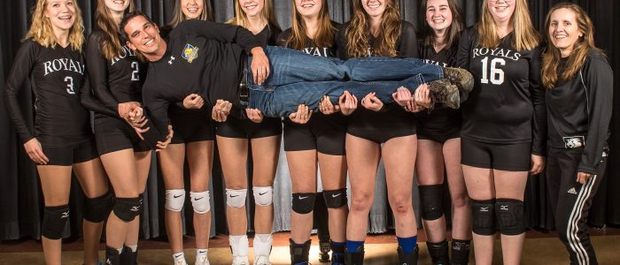 VCS 2017 Sr.Girls.Volleyball