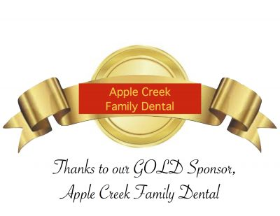 VCS Gold Sponsor Apple Creek Family Dental