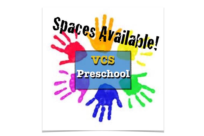 Vernon Christian Preschool