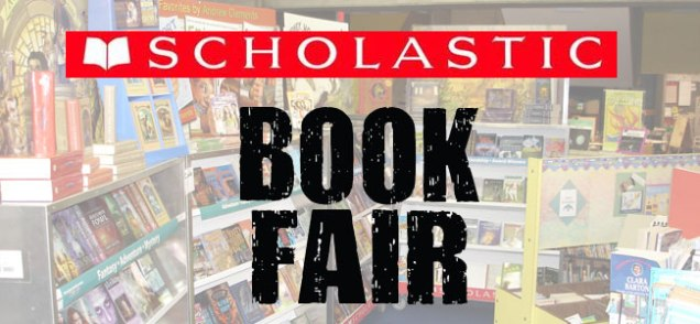 Vernon Christian School Book Fair
